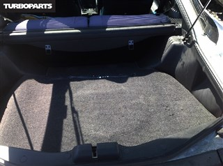 Полка багажника Mitsubishi Gto Находка