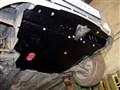 Защита двигателя для Mitsubishi Mirage Dingo