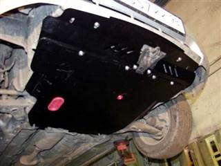 Защита двигателя Mitsubishi Mirage Dingo Владивосток