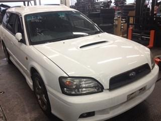 Nose cut Subaru Legacy Владивосток