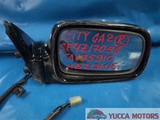 Зеркало Honda City Барнаул