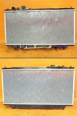 Радиатор основной Mazda Ford Festiva Владивосток