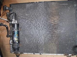 Радиатор кондиционера Toyota Hiace Новосибирск