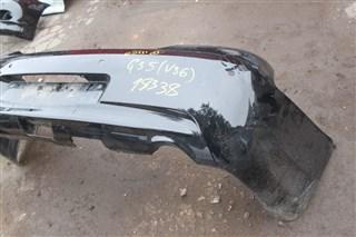 Бампер Infiniti G35 Бердск