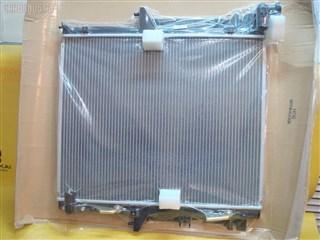 Радиатор основной Mitsubishi Triton Владивосток
