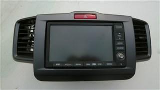 Консоль магнитофона Honda Freed Владивосток