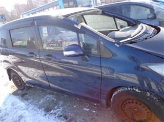 Корпус печки Honda Freed Владивосток