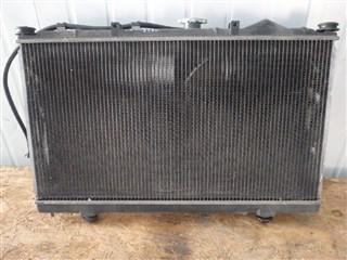 Радиатор основной Mitsubishi Lancer Evolution Владивосток