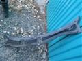 Решетка под лобовое стекло для Isuzu Aska
