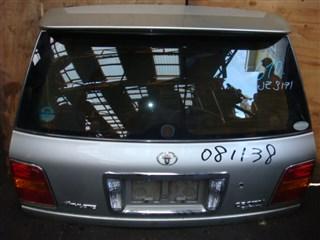 Дверь задняя Toyota Crown Athlete Владивосток