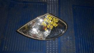 Габарит Nissan Bluebird Sylphy Владивосток