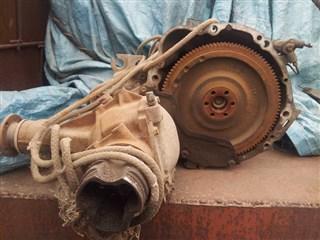 МКПП Toyota Starlet Glanza Владивосток