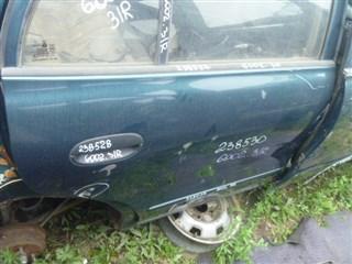 Дверь Hyundai Accent Иркутск