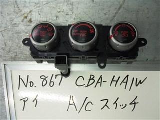 Блок управления климат-контролем Mitsubishi I Владивосток