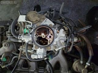 Двигатель Mitsubishi Libero Владивосток