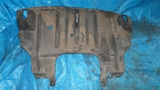 Защита двигателя Toyota Aristo Владивосток