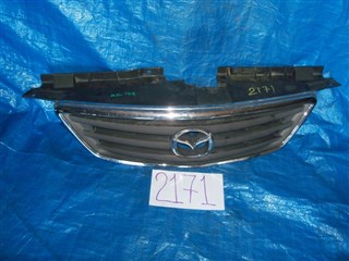 Решетка радиатора Mazda MPV Уссурийск