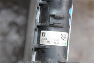 Радиатор основной Opel Astra J Бердск