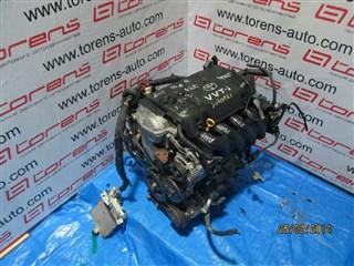 Двигатель Toyota Vitz Красноярск