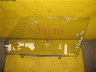 Стекло двери Mitsubishi Canter Уссурийск