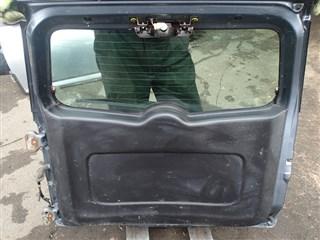 Дверь задняя Daihatsu Be-go Владивосток