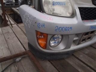 Бампер Subaru Pleo Иркутск