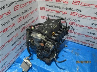 Двигатель Toyota Funcargo Красноярск
