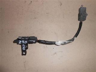 Расходомер воздушный Toyota Kluger V Уссурийск