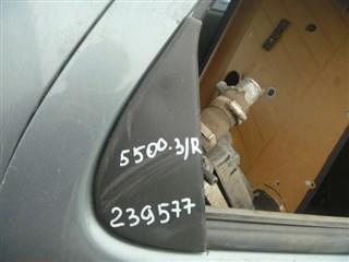 Дефендер двери боковой Fiat Albea Иркутск