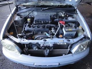 Мотор печки Nissan March Box Владивосток