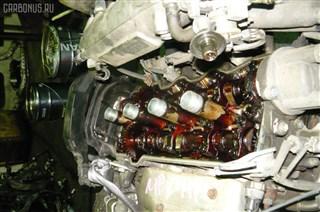 Двигатель Toyota Carina Ed Владивосток