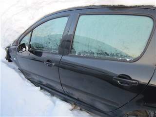Дверь Peugeot 307 Томск