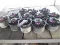 Мотор печки для Daihatsu Move