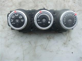Блок управления климат-контролем Mitsubishi Delica D5 Владивосток