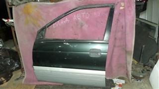 Дверь Mitsubishi Chariot Владивосток
