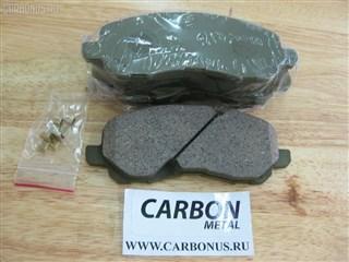 Тормозные колодки Dodge Caliber Новосибирск