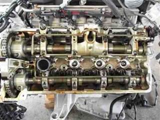 Двигатель BMW 7 Series Владивосток