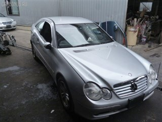 Стартер Mercedes-Benz C-Class Владивосток