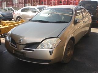 Рычаг и реактивные тяги Nissan Primera Находка
