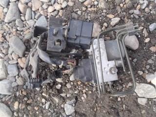 Блок abs Subaru Legacy Иркутск