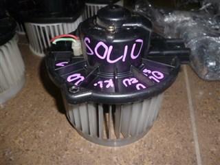Мотор печки Suzuki Solio Владивосток