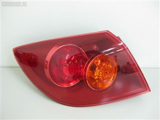 Стоп-сигнал Mazda Axela Sport Владивосток