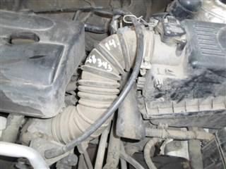 Гофра воздушного фильтра Toyota Caldina Иркутск