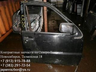 Дверь Nissan Mistral Новосибирск