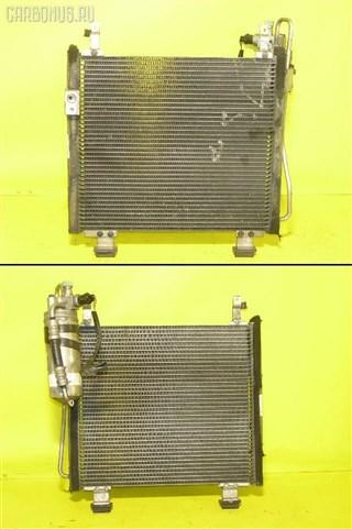 Радиатор кондиционера Suzuki Wagon R Wide Новосибирск