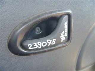 Ручка двери внутренняя Renault Logan Иркутск