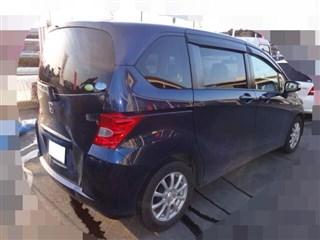 Бампер Honda Freed Владивосток