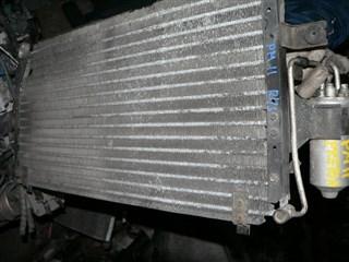 Радиатор кондиционера Nissan Prairie Joy Хабаровск