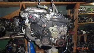 Двигатель Mazda Capella Новосибирск