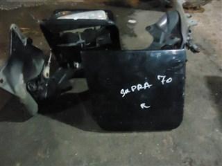 Фара Toyota Supra Владивосток